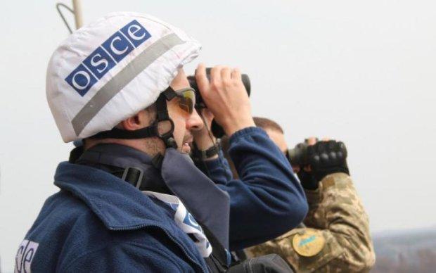 Путин не видит своих вояк на Донбассе. Зато в ОБСЕ заметили