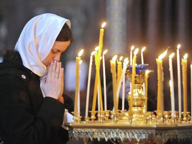 Молитва, фото: youtube