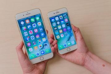 a5af26a2f7c34 Рассудили, взвесили все плюсы iPhone и выяснили, что iPhone7 стал самым популярным  смартфоном Apple в мире. Об этом сообщает Flurry Analytics.