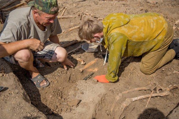 Археологи знайшли 2000-річну жіночу прикрасу: забула біля ритуальної ванни