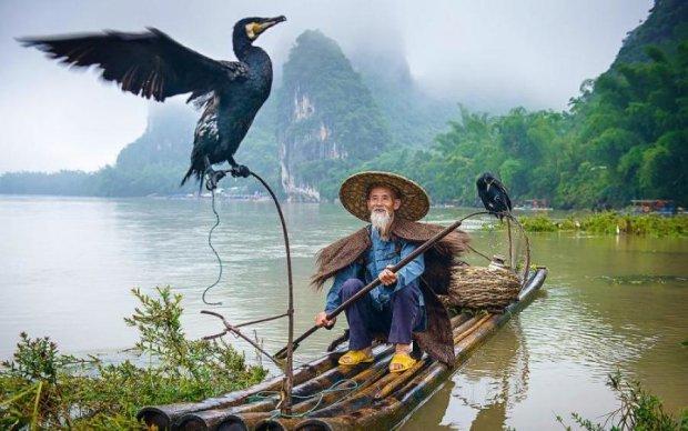 Магический Китай: узнайте о самых невероятных странностях Поднебесной