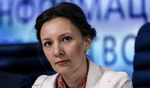 У соцмережах висміяли мракобісся нового дитячого омбудсмена Росії