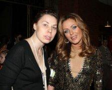 Юлія Началова і Ганна Ісаєва, Фото: life-instyle