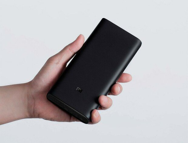 Xiaomi Mi Powerbank 3