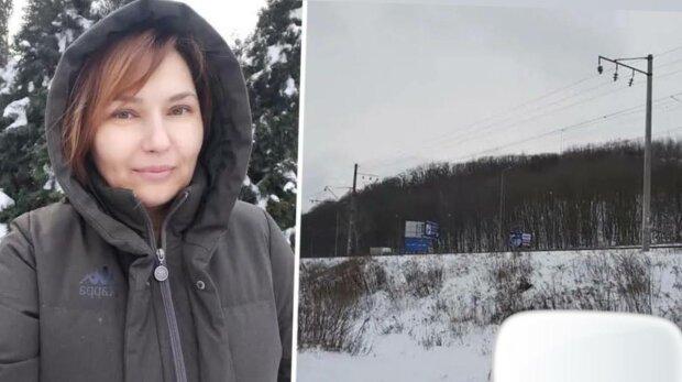 Женщина спасла мужа, фото: Обозреватель