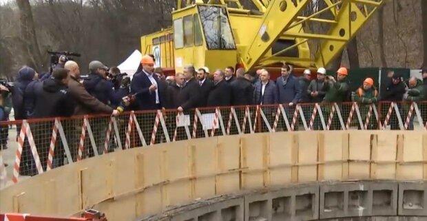 """Кличко """"подмел"""" миллиарды в метро - нардеп раскрыл мерзкую схему в киевской подземке"""