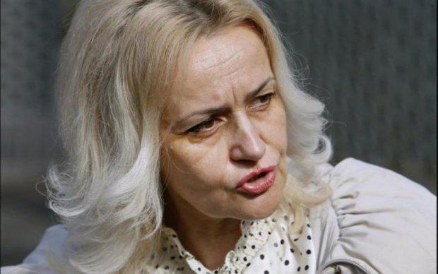 Раби драні: одіозна Фаріон хоче бити українців