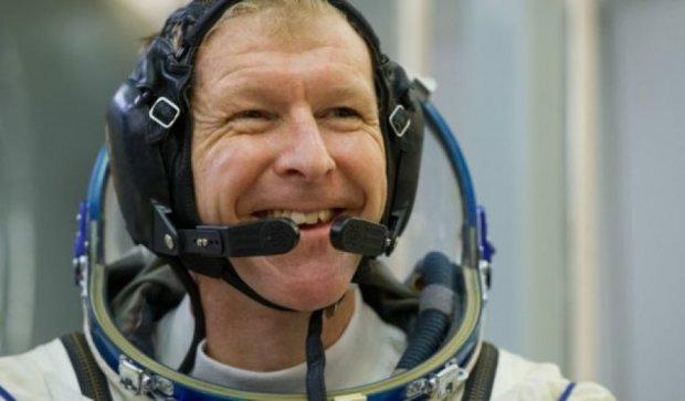 Астронавт ошибся номером, позвонив из космоса