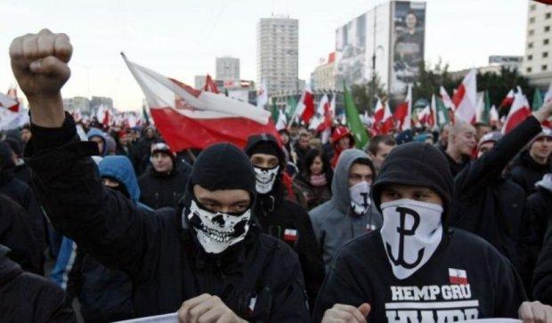 Радикали нацьковують Польщу на Україну