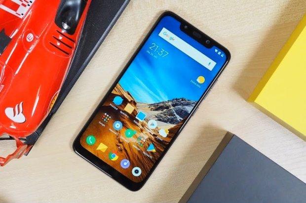 Xiaomi анонсировала Pocophone F2, но есть один нюанс