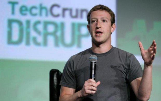 Цукерберг розповів про свої політичні амбіції