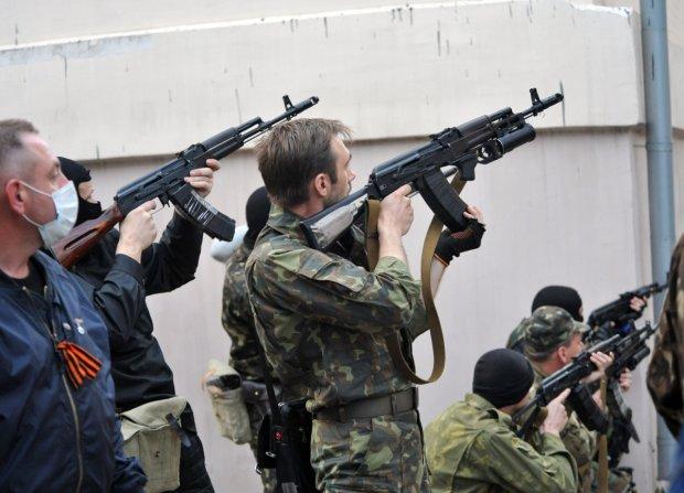 "Боевики схватили ""бухгалтера"" Захарченко: ""ДНР"" пожирает сама себя"