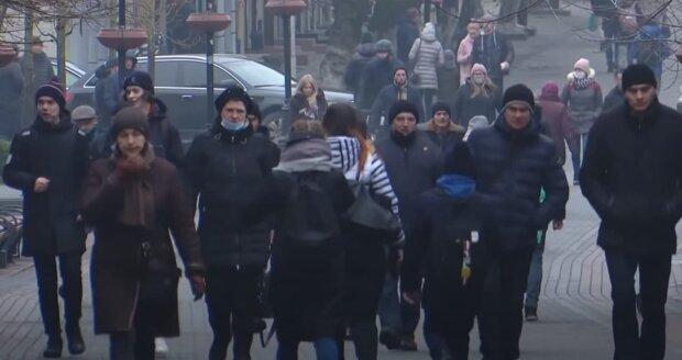 Штормовое предупреждение объявлено в Украине: всем сидеть дома