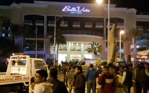 Напад у Єгипті: стало відомо про інших постраждалих