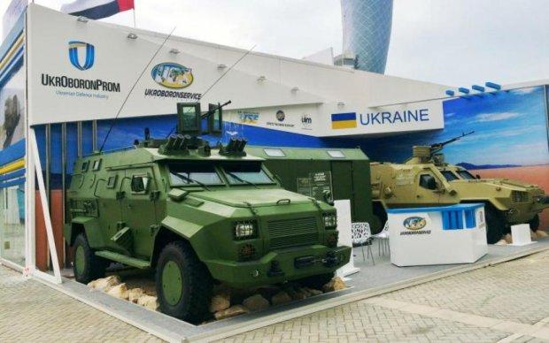 Військовий потенціал: Україна стрімко піднялася в рейтингу