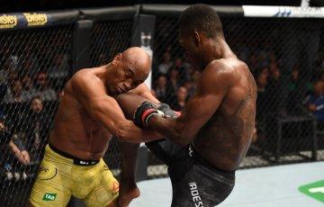 """Зірки UFC влаштували """"Матрицю"""" і """"Мортал Комбат"""" в октагоні: відео"""