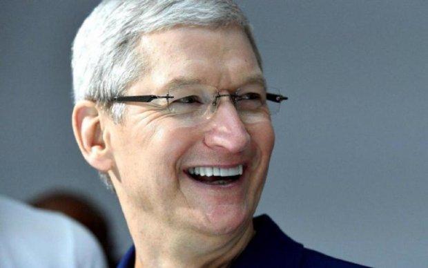 Apple розсмішить світ новим телевізійним шоу
