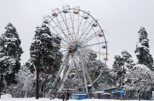 Погода на 29 грудня: синоптики розповіли, чого чекати від останніх вихідних