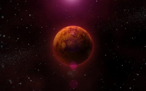 Марс шокировал ученых домиком лилипутов
