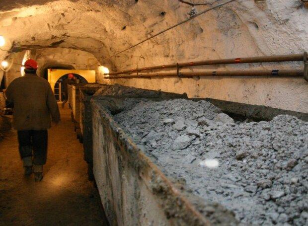 """Добропільська міськрада закликає Зеленського не допустити закриття вугільних шахт через """"правки Геруса"""""""