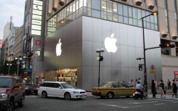 Неймовірно, але факт: компанія Apple змінить свій логотип