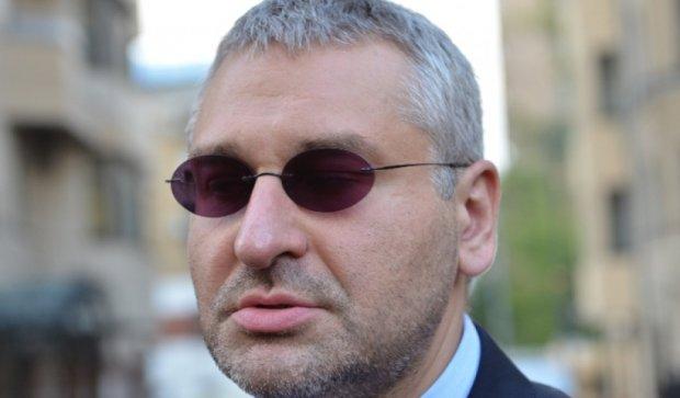 Фейгін опублікував всі матеріали по справі Савченко