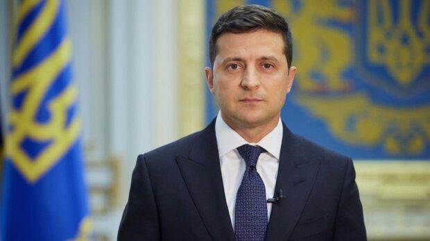 Владимир Зеленский. Фото: Украинская правда.