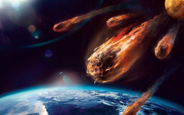 Це кінець: багатотонна махина вже мчить до Землі, врятуватися нереально