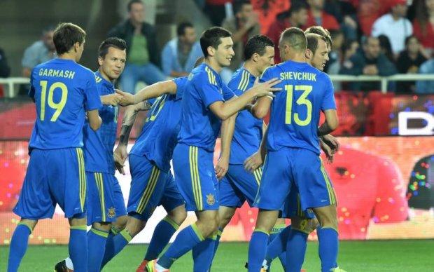 Шевченко пояснив ситуацію з травмованими футболістами у збірній Україні