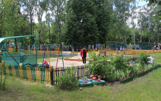 ШОК! У Києві викрали дитину під носом батьків та вихователів