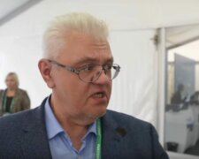 Сергей Сивохо, фото: InfoResist