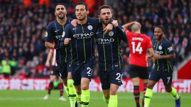 Свято в Манчестері: Сіті та Юнайтед перемогли перед Новим роком