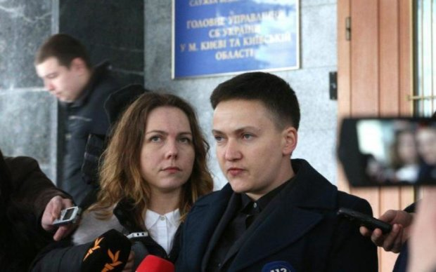 Гордон о деле Савченко: Давление на Тимошенко и Медведчука будет усиливаться