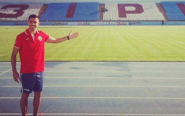 Замість білоруса Карпати може очолити аргентинець