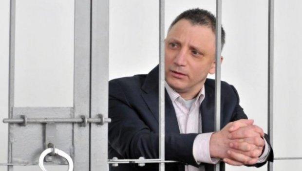«Доктору Пи» сократили срок и дали право на досрочное освобождение