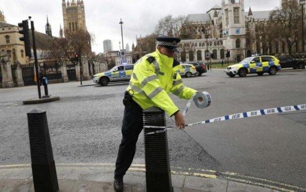 Моторошний теракт у Лондоні: з'явилися подробиці
