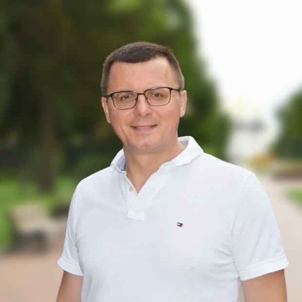Юрий Тарасовец