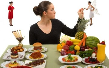 Ці продукти допоможуть позбутися зайвого жиру