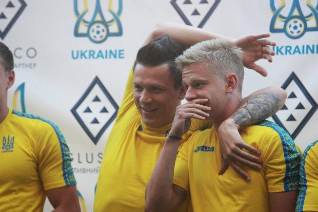 """Зінченко застав Коноплянку за """"злочином"""": і як після цього дивитися в очі тренеру"""