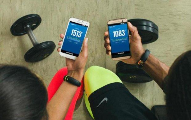 Nike і NBA презентували довгоочікуваний додаток