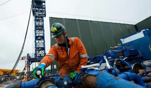 Транспортування газу, фото: Unian