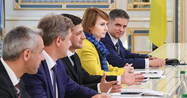 """Зеленский внес в Раду исторический законопроект:""""Роттердам-"""" изменит жизнь каждого украинца"""