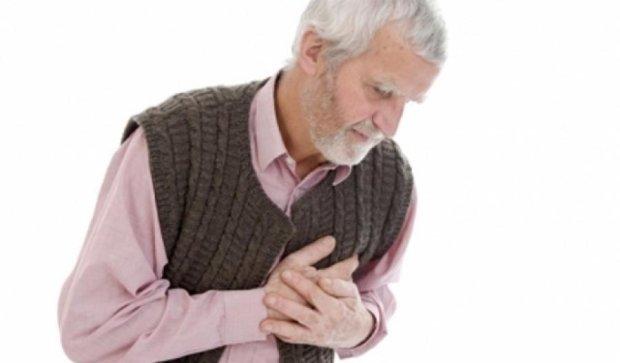 Мобильное приложение предупредит о сердечном приступе