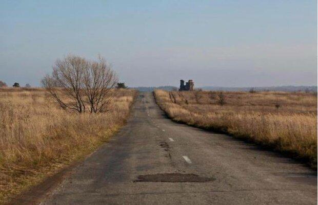 """Яворівський полігон, фото """"uapost"""""""