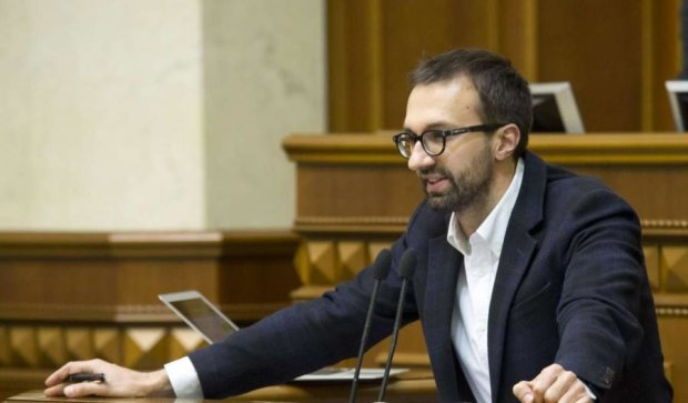 Злякався НАБУ: антикорупціонер Лещенко втік до Грузії