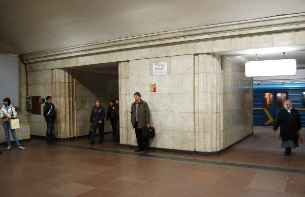В киевском метро произошло ЧП: первые подробности