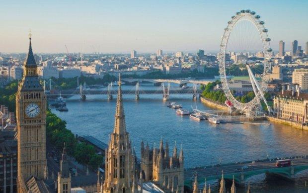 Вестминстерский теракт: туристы два часа просидели на колесе обозрения