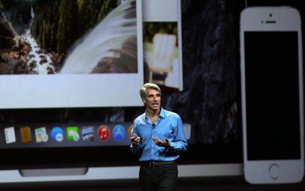 Украина помогла Apple презентовать iPhone
