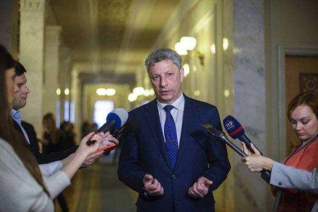 """Бойко: У """"Оппозиционной платформы - За жизнь"""" есть четкий план урегулирования конфликта на Донбассе"""