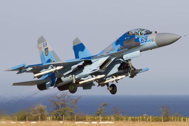 Следователи отрабатывают 5 версий событий катастрофы Су-27: не исключают теракт